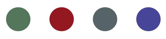 ErzieherInnen-Sitzkissen Farben